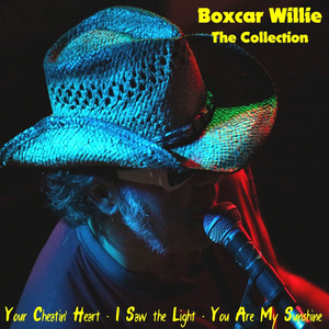 Boxcar Willie: The Collection album