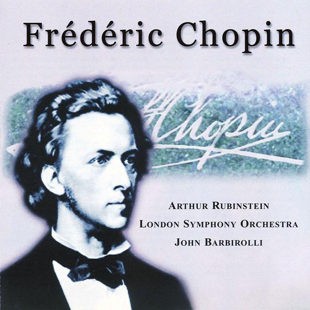 Chopin: Piano Music (1928-1937) Albumcover