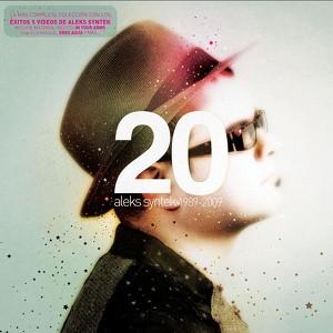 1989-2009 Albumcover