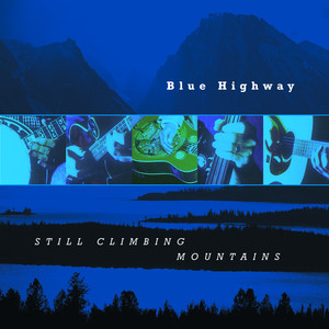 Still Climbing Mountains album