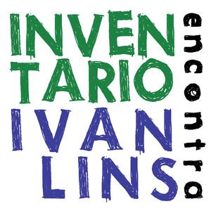 Ivan Lins, Vinicius Cantuária Madalena cover