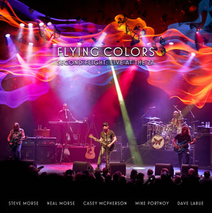Second Flight: Live at the Z7 album