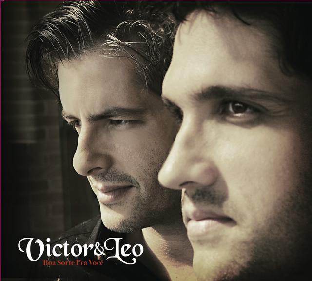 Victor & Leo Boa Sorte Pra Você album cover