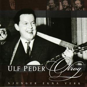 Ulf Peder Olrog