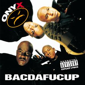 Bacdafucup album