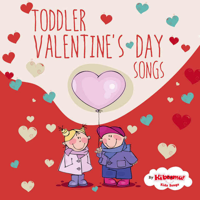 toddler valentine's day songsthe kiboomers on spotify, Ideas