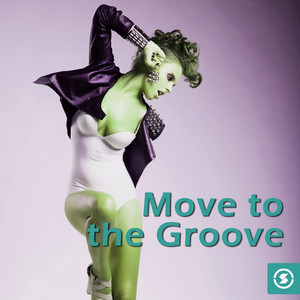 Move To The Groove Albumcover