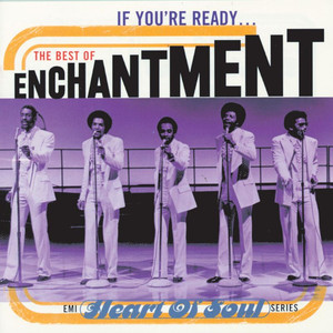 Enchantment album