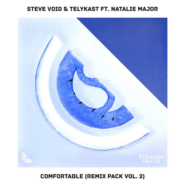 Comfortable [Remix Pack Vol.2]