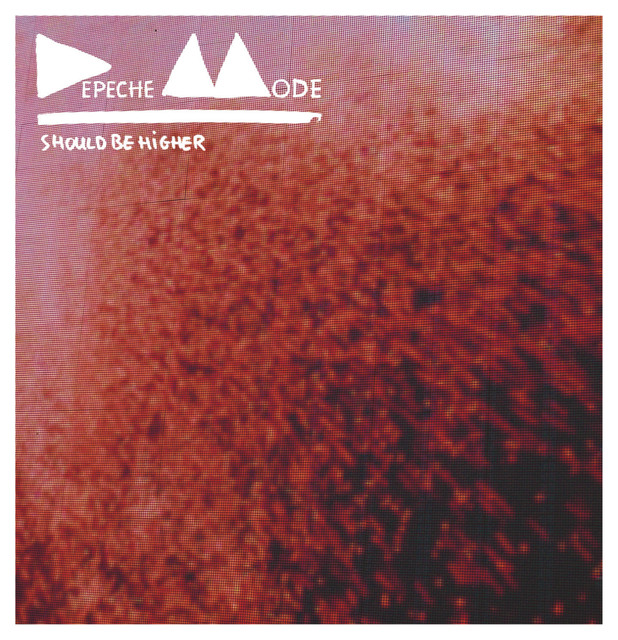 Should Be Higher- The Remixes