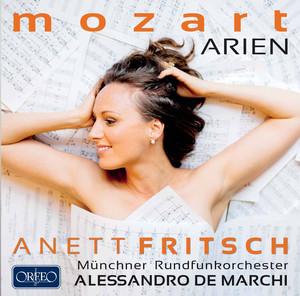 Mozart: Arien Albümü