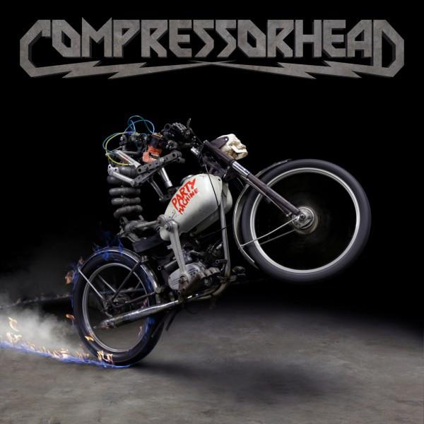 Compressorhead