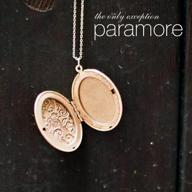 The Only Exception (International)