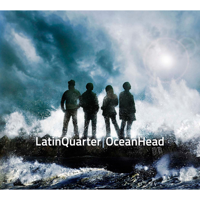 Ocean Head cover