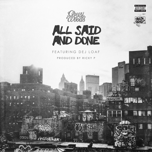All Said and Done (feat. Dej Loaf) - Single