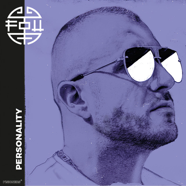 Album cover for Personality by Fu