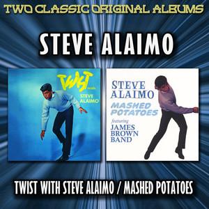 Twist With Steve Alaimo / Mashed Potatoes album