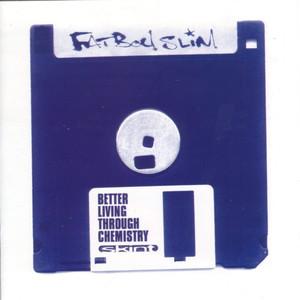 Fatboy Slim Santa Cruz cover
