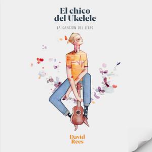 El chico del ukelele  - David Rees