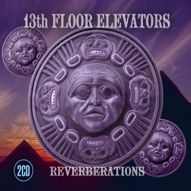 Dr doom a song by various artists on spotify for 13th floor elevators lyrics