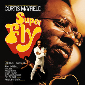Superfly album