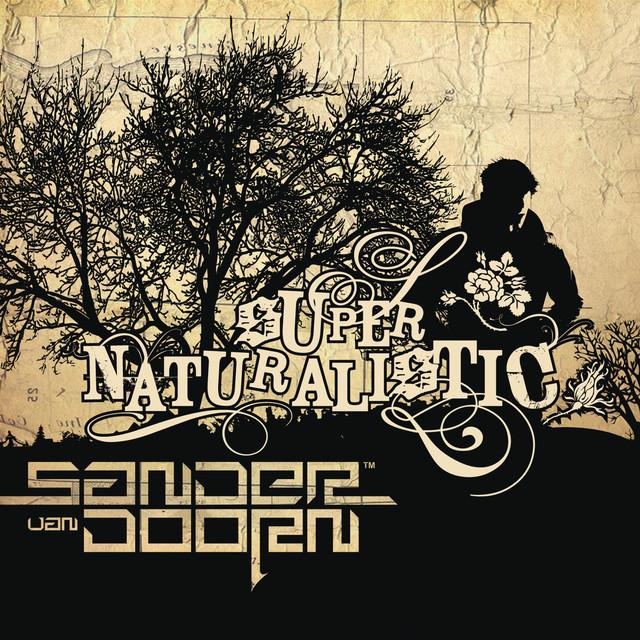 Sander van Doorn Supernaturalistic album cover