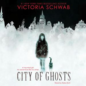 City of Ghosts (Unabridged) Audiobook