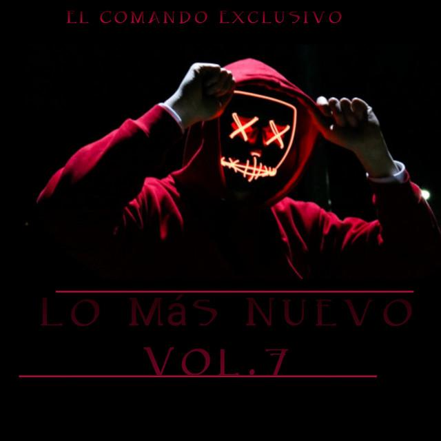Lo Más Nuevo Vol.7 (2020)