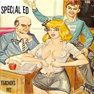Teacher's Pet album