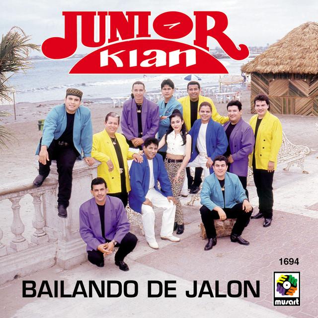 bailando de jalon junior klan