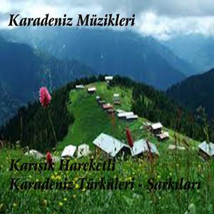 Karışık Hareketli Karadeniz Türküleri - Şarkıları (Karadeniz Müzikleri)
