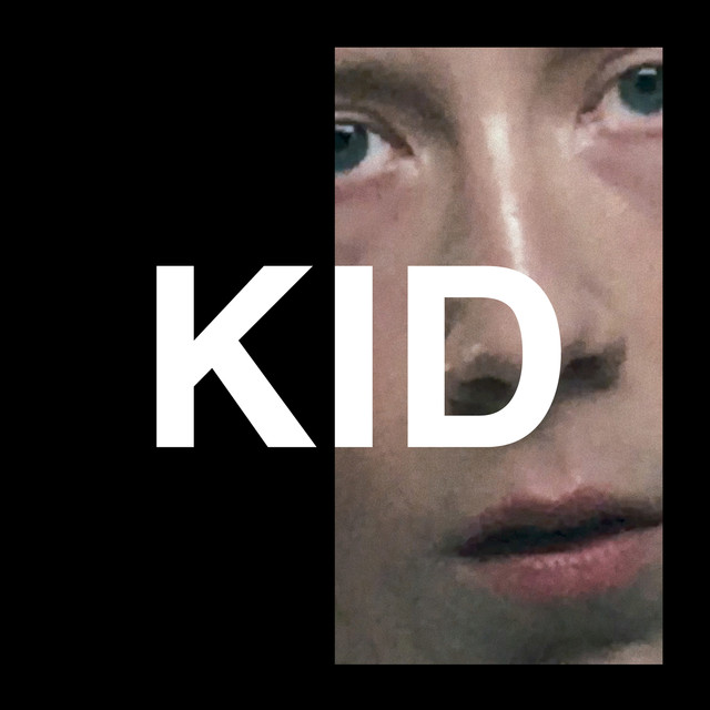 Eddy de Pretto Kid album cover