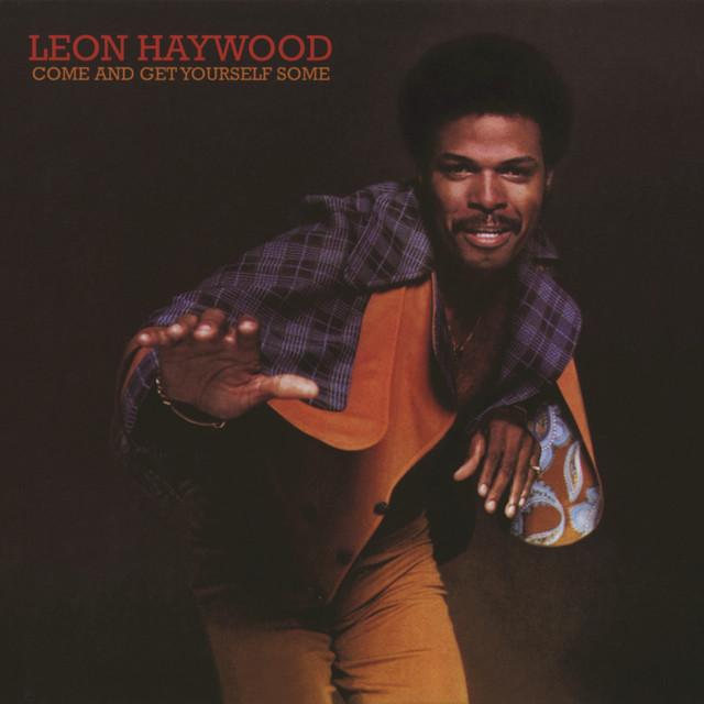 Leon Haywood