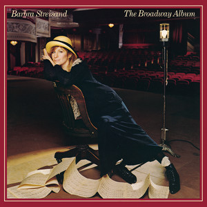 The Broadway Album Albumcover