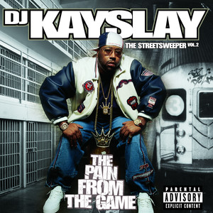 DJ Kay Slay Angels Around Me - Explicit Album Version cover
