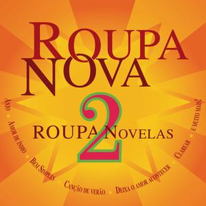 Roupa Nova - Novelas 2 album
