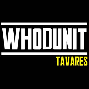 Whodunit album
