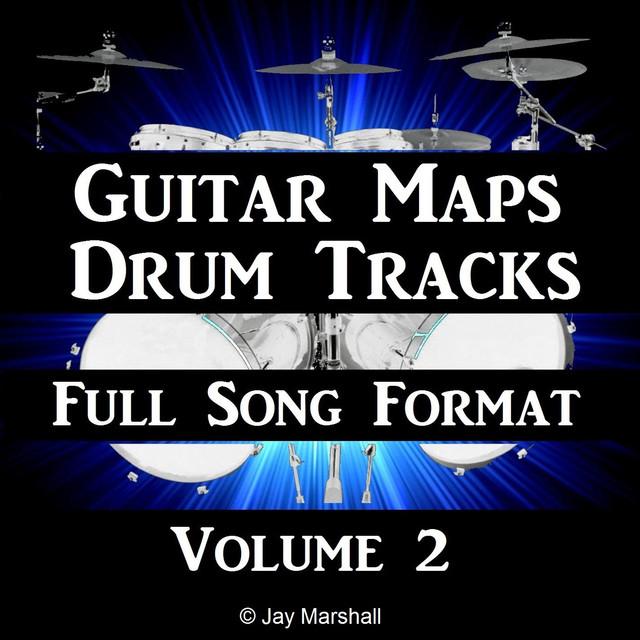 Drum Tracks Beats Vol 2 by Guitar Maps Drum Tracks on Spotify