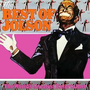 The Best of Al Jolson album