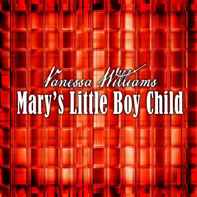 Mary's Little Boy Child