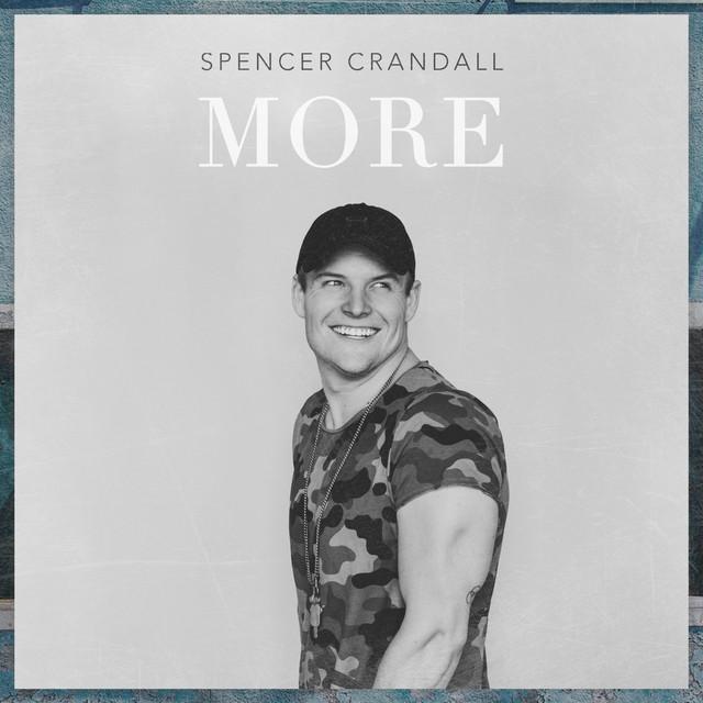 Album cover for More by Spencer Crandall