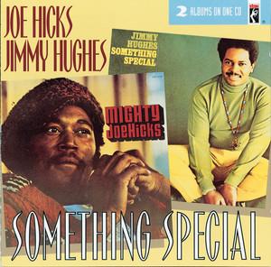 Joe Hicks Rock Me Baby cover