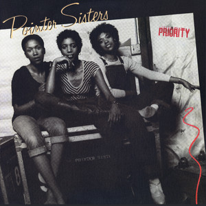 Priority (With Bonus Track) album