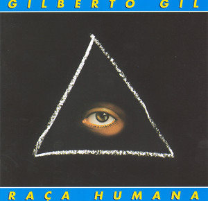 Gilberto Gil Vamos fugir cover