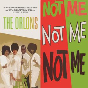 Not Me album