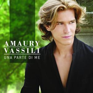 Amaury Vassili Sogno D'Autunno cover