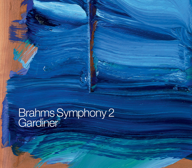 Brahms: Symphony No. 2 & Alto Rhapsody