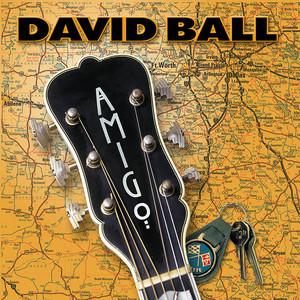 Amigo - David Ball