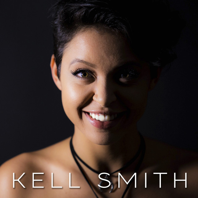 Album cover for Kell Smith by Kell smith