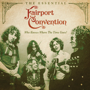 Fairport Convention The Ballad of Easy Rider cover